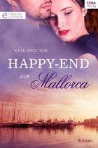 Omslag Happy-End auf Mallorca