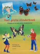 Het Grote Vlinderboek