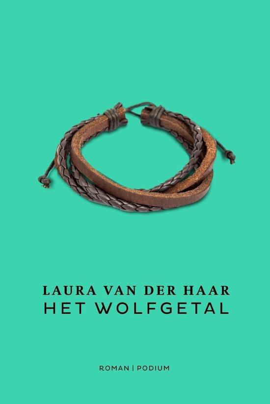 Het wolfgetal - Laura van der Haar | Fthsonline.com