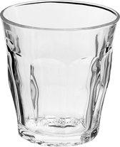Duralex Picardie Waterglas 22 cl - Gehard glas - 6 stuks
