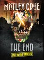 Motley Crue - The End  Live In Los Angeles (DVD)
