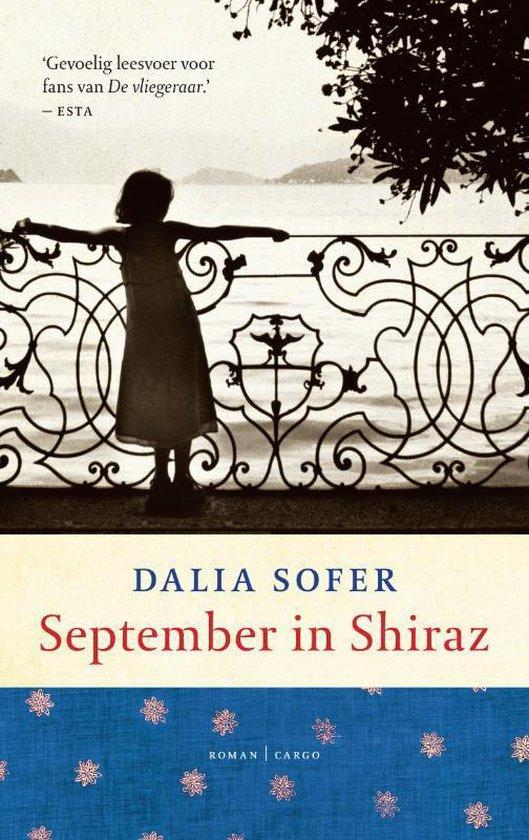 September in Shiraz - Dalia Sofer  