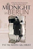Omslag It's Midnight in Berlin