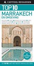 Capitool Reisgids Top 10 Marrakech en omgeving