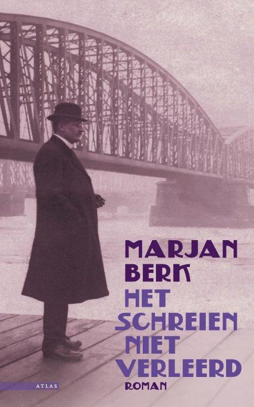 Het schreien niet verleerd - Marjan Berk   Readingchampions.org.uk