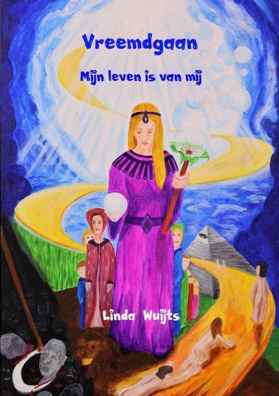 Vreemdgaan - Linda Wuijts |