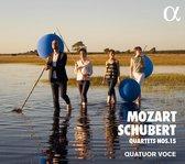String Quartets Nos.15