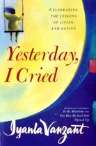 Yesterday I Cried - Paperback