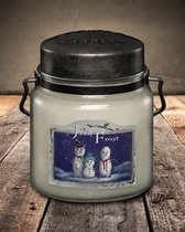 McCall's Candles Classic Jar Candle Jack Frost
