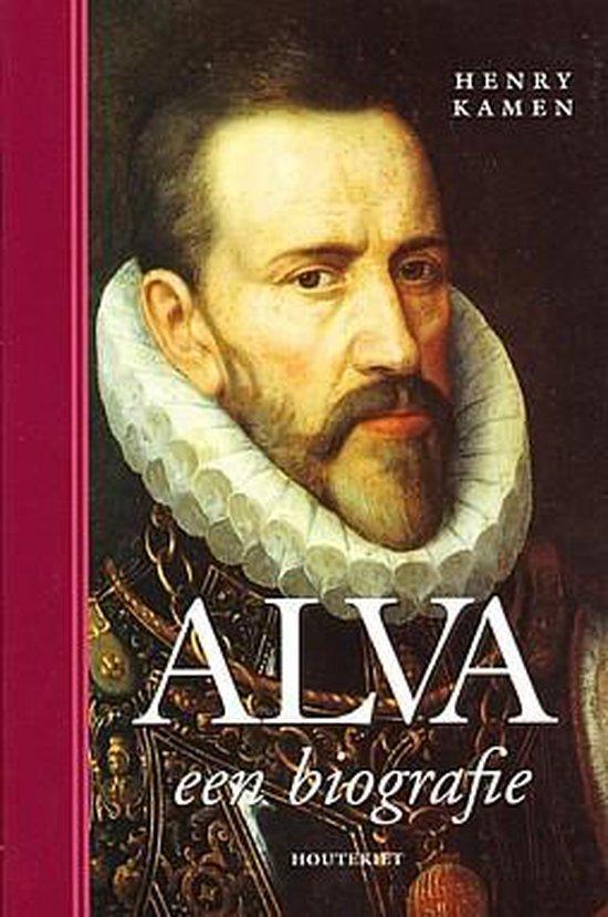 Alva - Henry Kamen   Readingchampions.org.uk
