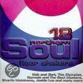 18 Northern Soul Floor Shakers