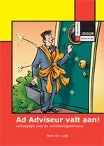 Ad Adviseur Valt Aan !