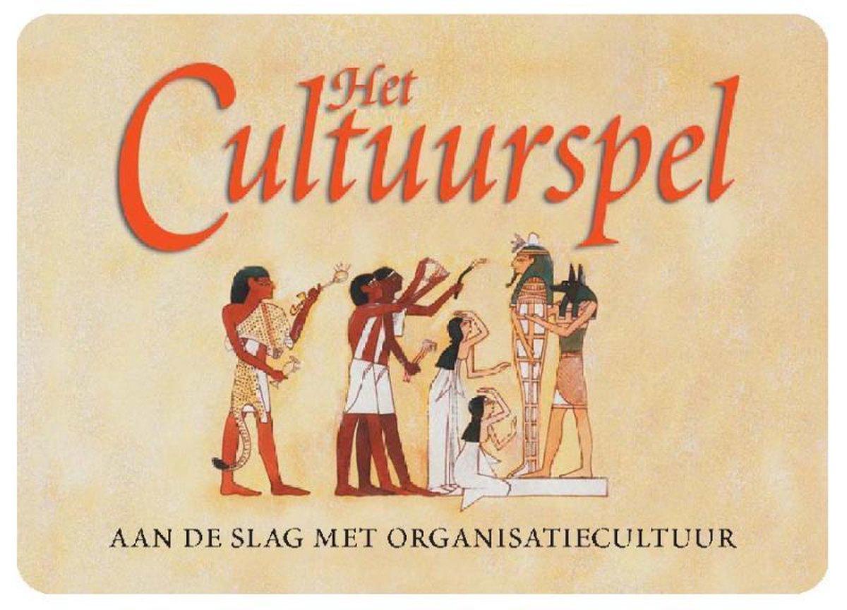 Het Cultuurspel