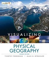 Boek cover Visualizing Physical Geography van Timothy Foresman (Paperback)