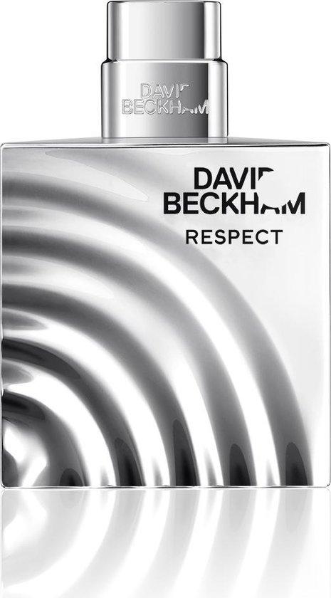 David Beckham Respect - EDT 60 ml - David Beckham