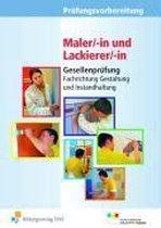Prüfungsvorbereitung Maler/-in und Lackierer/-in