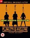 Plunkett and MaCleane [Blu-Ray]