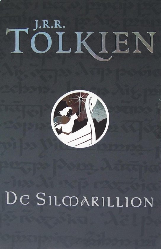 De silmarillion - J.R.R. Tolkien |