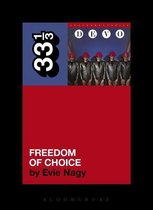 Devo's Freedom of Choice