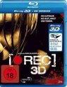 [Rec] (3D Blu-ray)