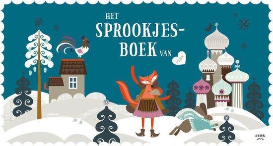 Het sprookjesboek van Isak - Sandra Isaksson  