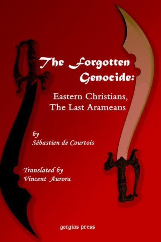 The Forgotten Genocide