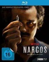 Narcos Staffel 2 (Blu-ray)