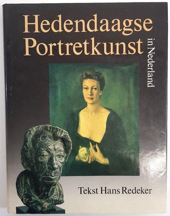 Hedendaagse portretkunst - geb - Redeker  