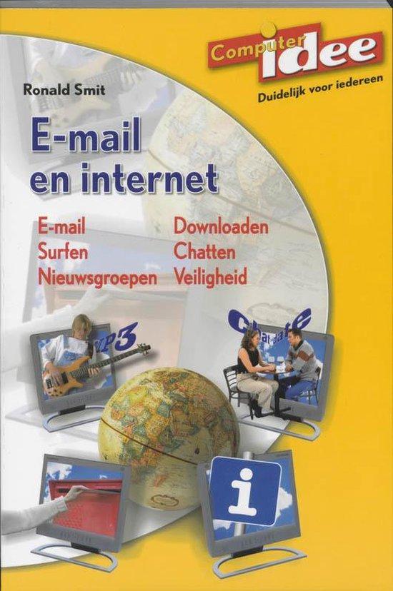 E-Mail En Internet - Ronald Smit  
