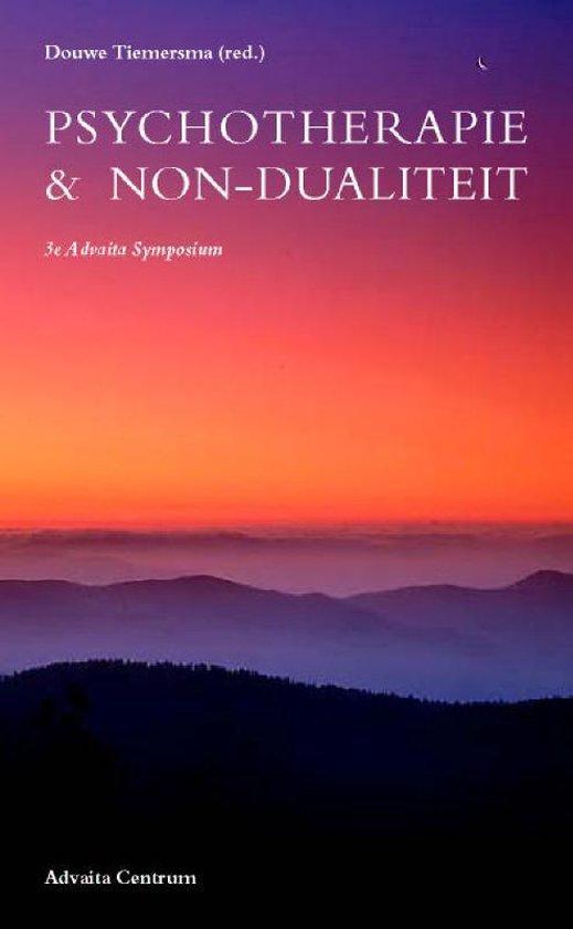 Psychotherapie en non-dualiteit