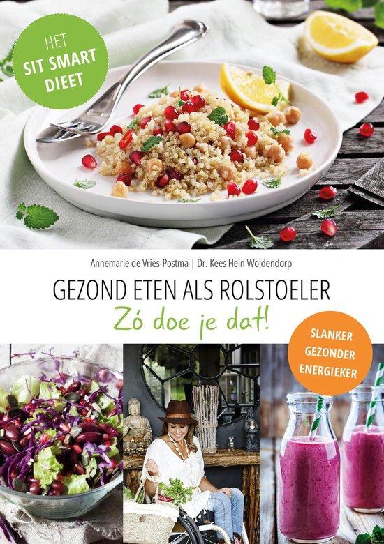 Het sit smart dieet - Annemarie de Vries-Postma | Fthsonline.com