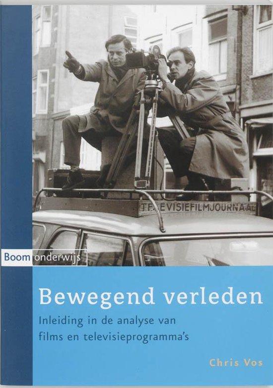 Bewegend verleden + CD-ROM - Chiene Vos |