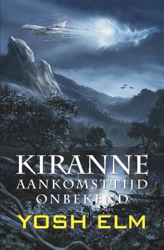 Kiranne 1 - Aankomsttijd onbekend - Yosh Elm |