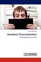Academic Procrastination