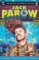 Jack Parow – Die ou met die snor by die bar