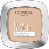 L'Oréal Paris True Match Foundation poeder - C1 Ivory Rose