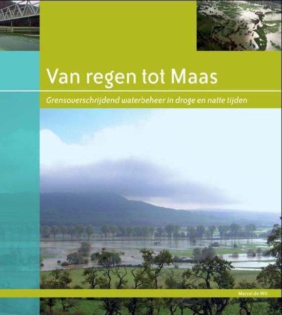 Van regen tot Maas - Marcel de Wit | Readingchampions.org.uk