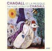 Chagall & La Musique