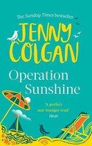 Omslag Operation Sunshine
