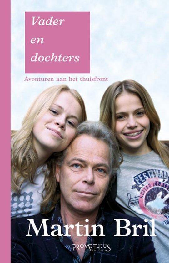 Vader en Dochters - Martin Bril pdf epub