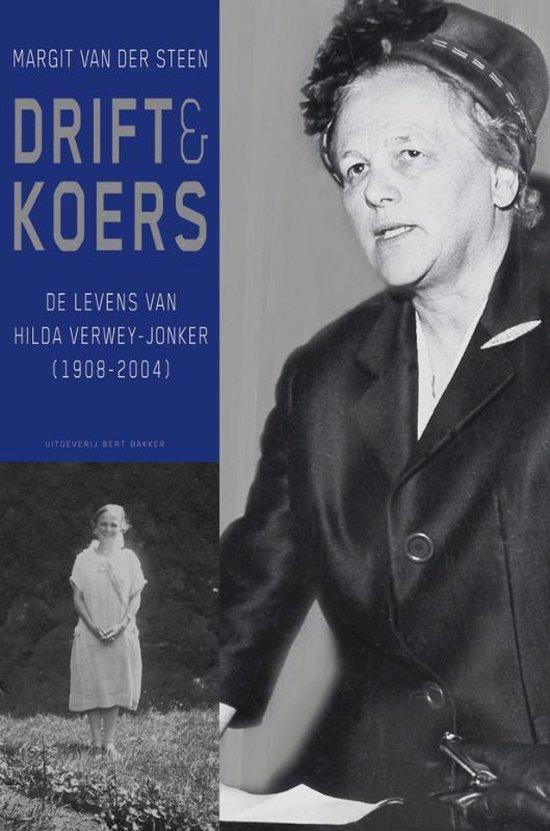 Drift en Koers - Margit van der Steen |