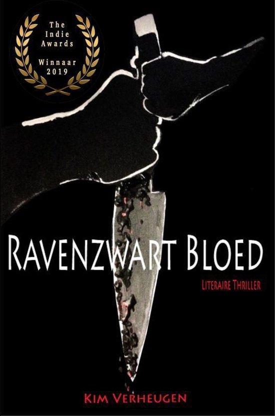 Ravenzwart bloed - Kim Verheugen  