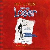 Boekomslag van 'Het leven van een Loser'