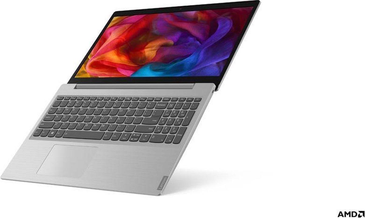 Lenovo IdeaPad L340 81LW00HUMH - Laptop - 15.6 inch - Grijs