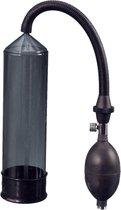 Seven Creations Penis Pump Enlarger - Penispomp - Zwart