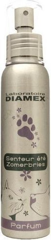 Diamex Parfum Zomerbries-100 ml