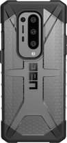UAG Plasma Backcover OnePlus 8 Pro hoesje - Ice Clear