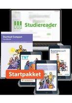 Starttaal Compact  -   Studiereader Starttaal Compact 2F/3F 12M Startpakket