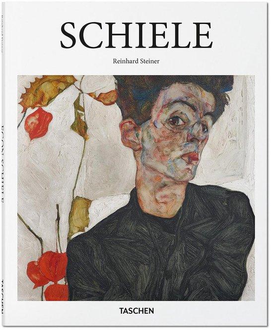 Schiele basismonografie - Steiner, Reinhard  