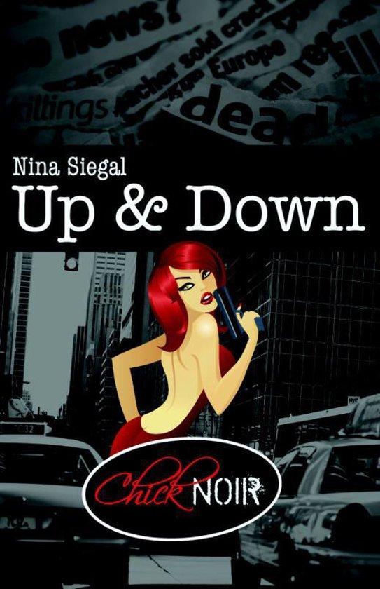Up En Down - N. Siegal |